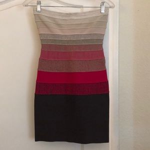 Guess by Marciano Dress- Size XS